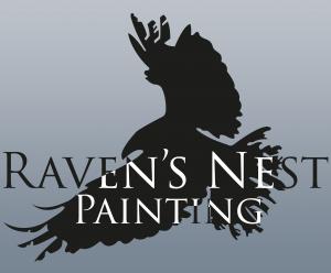 Ravens Nest Painting