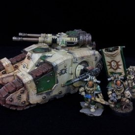Horus Heresy – Death Guard
